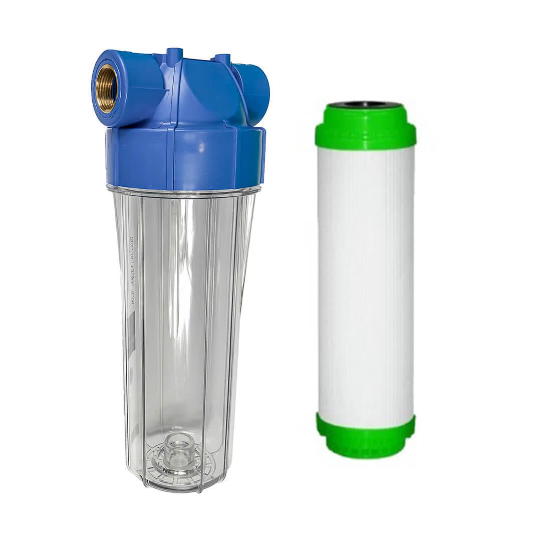 Filtre, úprava vody