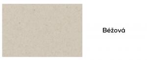 Granitová fabra béžová drezov DEANTE