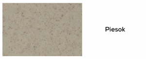 Granitová fabra piesok drezov DEANTE